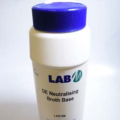 D/E Neutralising Broth Base (Dey & Engley)
