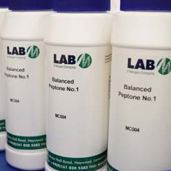 Balanced Peptone No 1