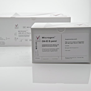 Microgen GN-ID B panel-Gram negative organisms